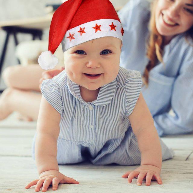 Ho ho ho… de kerst staat weer voor de deur en kerst is hét familiefeest bij uitstek!!