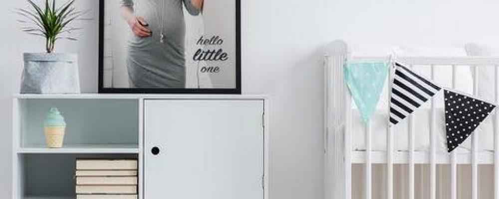 Wat komt er allemaal kijken bij het inrichten van een babykamer?
