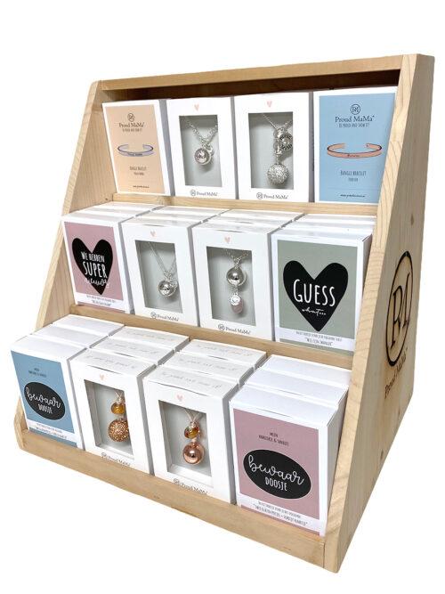 display voor doosjes groot-b