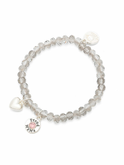 Proud MaMa armband bracelet - ID 432