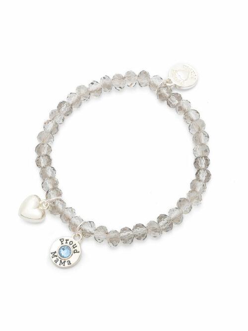 Proud MaMa armband bracelet - ID 433